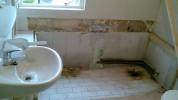Waterschade badkamer a1